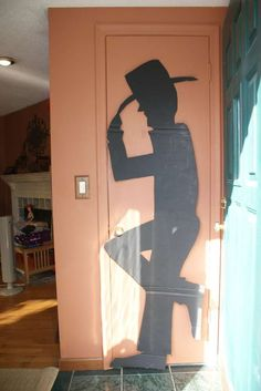 stick pony creations wild wild west party recreation. Black Bedroom Furniture Sets. Home Design Ideas