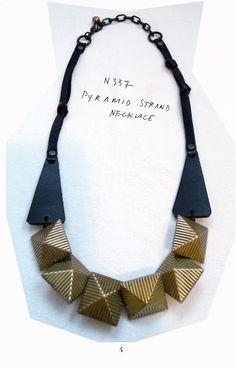 Annie Costello Brown jewelry