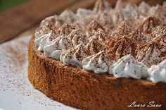 Tort Pasiune Intunecata Krispie Treats, Rice Krispies, Sweets Recipes, Desserts, Cake Decorating, Cooking, Food, Pie, Fine Dining