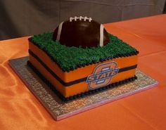 OSU Cake