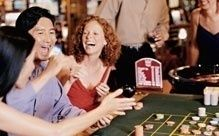 Playing Casino games. royalcaribean rosaeellisee kruckmeles fun games games games-and-fun