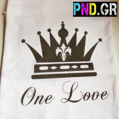 PND.GR: Personalized Tshirts