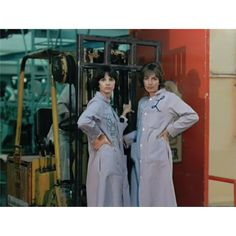 Laverne and Shirley 1976 - 1983 Laverne DeFazio - Penny Marshall Shirley Feeney - Cindy Williams Laverne and Shirley on the hi-lo at Shotz Brewery as bottlecappers where they work.