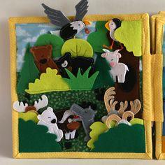 land-animals.jpg 900×900 pixels
