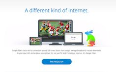 Google Fiber: Why this changes everything