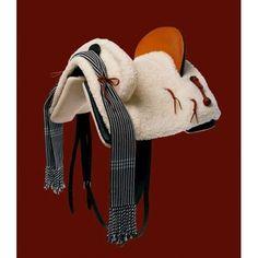 Silla ludomar trap'o flexible Saddle Leather, Saddles, Horse Tack, Equestrian, Flexibility, Horses, Trap, Accessories, Fashion