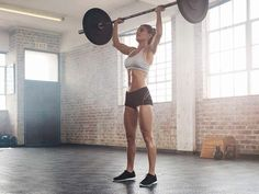 While women dominate running groups, treadmills and yoga classes, you won't find many women in the free weights section of the gym. By staying out of the weight room, women are missing out on some of the greatest benefits of strength or resistance training. Here are some good reasons to spend less time on the …