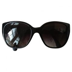 SUNGLASSES CHANEL ❤ liked on Polyvore featuring accessories, eyewear, sunglasses, glasses, chanel eyewear, chanel, chanel glasses and chanel sunglasses