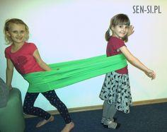 sensoric band, very flexible