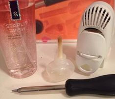 How to Reuse Glade Plug-In Fragrance > this how to is perfect.