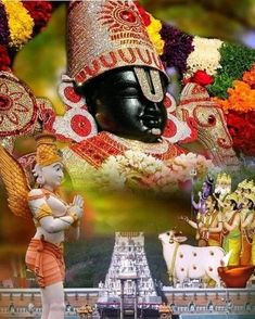 We have compiled amazing Tirupati Balaji Images from the web. The Lord Tirupati chose to stay on the Venkata Hill, which is a part of the famous Seshachalam Hills till the end of Kali Yuga. Shri Ram Wallpaper, Lord Krishna Hd Wallpaper, Hd Wallpaper 4k, Disney Phone Wallpaper, Images Wallpaper, Lord Murugan Wallpapers, Allu Arjun Images, Ganesh Lord