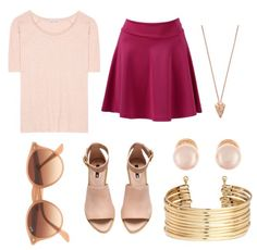 untitled #15 by daniella0522 on polyvore