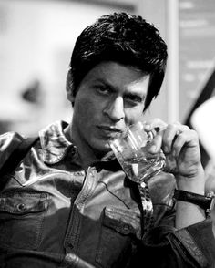 Don 2. SRK. He is at his best when he knows he is smarter than everyone else and has a morally ambiguous plan.