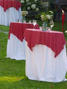 Fourth of July Party Ideas - July 4th Decorating Themes at WomansDay.com - Womans Day