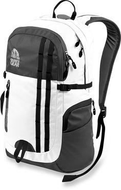 Granite Gear Daypacks - Sale on Now Waterproof Laptop Backpack, Laptop Bag, Fashion Bags, Fashion Backpack, Modern Backpack, Backpack Pattern, Back Bag, Cute Backpacks, Designer Backpacks