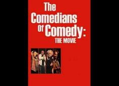 15 Comedy Documentaries Worth Watching On Netflix (PHOTOS)