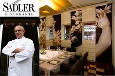 Sadler Via Ascanio Sforza 77. Il menù degustazione, compreso dei vini, costa intorno ai 160 euro. Non è per ogni giorno, ma senza dubbio un'esperienza culinaria da provare almeno una volta.