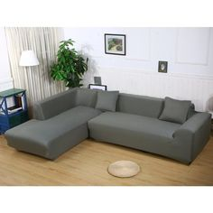 Reupholster L Shaped Couch. Modern L Shaped Sofa Dallas With LED Lights. Add Space Where You Need It The Most With L Shaped Sofas. Home and Family Best Sectional Couches, Sectional Sofa Slipcovers, Sectional Couch Cover, Couch Set, Couch Covers, Best Sofa, Corner Couch, Lounge Couch, Loveseat Sofa