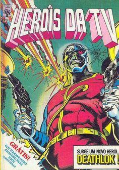 Cover for Heróis da TV (Editora Abril, 1979 series) #69