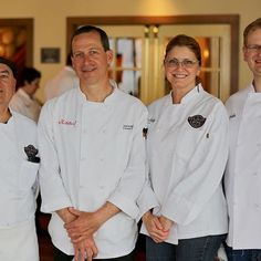 #TBT A look back at the 4th Annual Shore Lodge Culinary Festival. #ShoreLodge #McCallIdaho