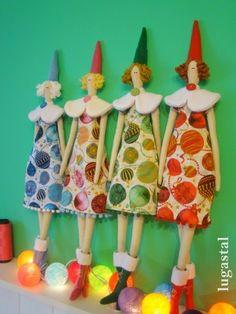 Lu Gastal: patchwork