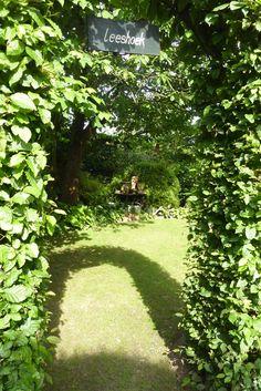 Garten Janssen spalierbäume gartenreise belgien spalier