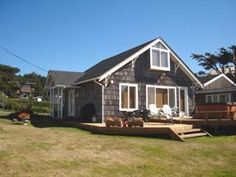 Cannon Beach Vacation Als Standing Stones Ocean Front House With 3 Bedrooms 2