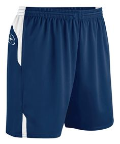 Women's Xara Continental Shorts - Goal Kick Soccer - 4
