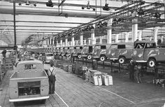 Type 2 assembly line