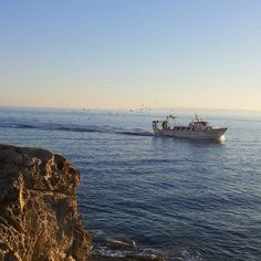 Hora de tornar cap al #Port! #pescadorsdeRoses #aRoses #inCostaBrava #VisitRoses