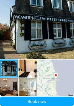 The White Lodge (Great Yarmouth, United Kingdom) – Book this hotel at the cheapest price on sefibo.