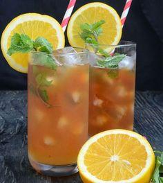 5 Healthy and Refreshing Iced Tea Recipes   Women's Health Magazine