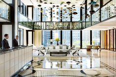 Hotel and Hospitality Lighting