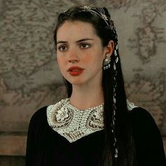 Queen Mary Reign, Mary Queen Of Scots, Isabel Tudor, Reign Cast, Reign Mary And Francis, Adelaine Kane, Anastasia Musical, Marie Stuart, Reign Fashion