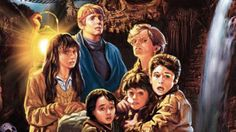 Hey, You Guys! 'Goonies' Is Getting a Sequel