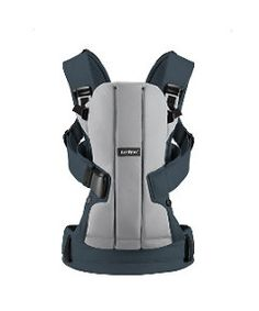 BabyBjörn We Baby Carrier - Grey http://www.parentideal.co.uk/mothercare---baby-carriers-and-slings.html