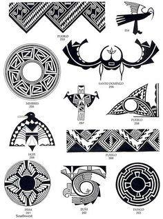 native american gallery native american indian symbols id. Black Bedroom Furniture Sets. Home Design Ideas