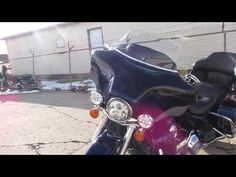 2010 Harley Ultra Classic FLHTCU U4984 Harley Ultra Classic, Used Motorcycles For Sale, Used Motorbikes For Sale