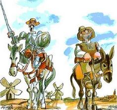 Pin El Quijote Breve Resumen De Su Influencia En La Cultura ...