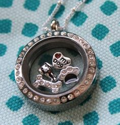 "Origami Owl love your dog locket!  1) Click ""Sign in to My Account"" 2) Create Account 3) Happy Shopping!"