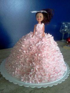 Princess Birthday cake!