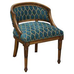 Tessa Arm Chair at Joss & Main
