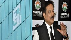 Sahara Group chief and others appears before Sebi in refund case