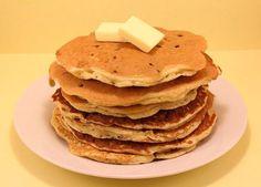 13 fabulous pancake ideas! BabyCentre Blog