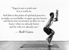 38 inspirational yoga quotes for your daily practice openfit Yoga Meme, Yoga Humor, Funny Yoga, Yoga Balance Quotes, Yoga For Balance, Yoga Quotes, Quotes About Yoga, Workout Quotes, Yoga Motivation