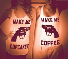 This would be opposite for me and my boyfriend.