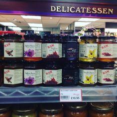 Saffron Spice, Wild Honey, Luxury Food, Healthy Lifestyle, Spices, Foods, Vanilla, Food Food, Spice