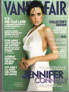 Vanity Fair Magazine September/2002 (COLLECTOR'S « Library User Group