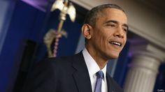 Presidente Obama condena pruebas nucleares de Corea del Norte y pedirá más…