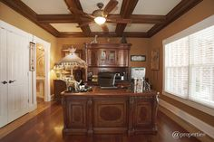 multiple elephants in office  1083 S Windhill Dr, Palatine, IL 60067 - Zillow